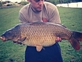 Craig Welling, 4th May<br />21lb 02oz common