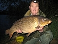 Ian Haggar, 10th May<br />22lb 11oz Common