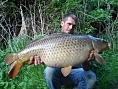 Tom Stirman, 22nd May<br />20lb plus common