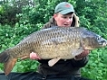 Sam, 23rd May<br />29lb 14oz common