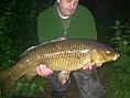 Steve Kembrey, 4th Jun<br />20lb 01oz common