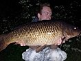 Nick Howard, 5th Jun<br />21lb common