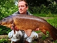 Nick Howard, 6th Jun<br />17lb plus common