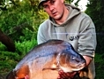 Steven Hitchcock, 7th Jun<br />27lb mirror