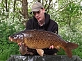 Baggins, 6th Jun<br />16lb 06oz common