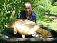 Belcher Barnard, 11th Jun<br />33lb 03oz common