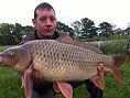 Lee Smith, 14th Jun<br />17lb 10oz common