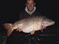 Paul Chown, 14th Jun<br />27lb common