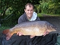 Paul Chown, 14th Jun<br />29lb 08oz common