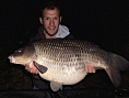 Paul Chown, 22nd Jun<br />32lb common