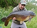 Tristan Sharpe, 23rd Jun<br />22lb common