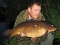 Ian Hagger, 27th Jun<br />18lb 06oz common