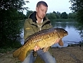 Edd Vandome, 27th Jun<br />Linear carp