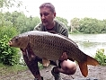 Rob Smith, 2nd Jul<br />25lb common