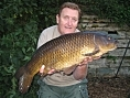 Ian Hagger, 3rd Jul<br />15lb 07oz common