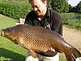 Dave Mayne, 6th Jul<br />26lb 02oz common