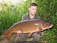Martin Freeman, 14th Jul<br />26lb common