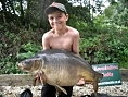 Callum Lee, 12th Aug<br />French mirror