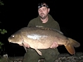 Kieron Lee, 12th Aug<br />30lb 03oz mirror