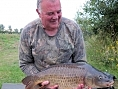 David Arnold, 11th Aug<br />16lb 05oz common
