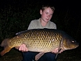Matt Craig, 30th Aug<br />20lb 04oz common