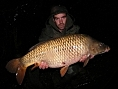 Jof Everett, 17th Jan<br />20lb 08oz common