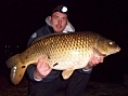 Brett, 6th Mar<br />24lb 08oz common