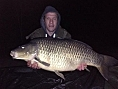 Paul Chown, 9th Apr<br />30lb + common