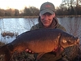 Andy, 7th Feb<br />Nice mirror