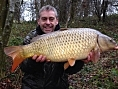 Mark Brett, 12th Feb<br />14lb common
