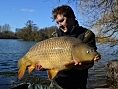 Steven Hitchcock, 16th Feb<br />26lb 08oz common