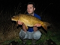 Alan Mowberry, 15th Mar<br />15lb 06oz common
