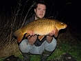Alan Mowberry, 16th Mar<br />14lb 07oz common
