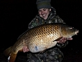 Steven Hitchcock, 19th Mar<br />25lb + common