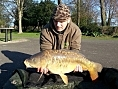 Steven Walton, 12th Apr<br />Nice mirror