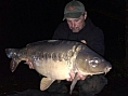 Simon Firth, 3rd May<br /><font color=black>21lb Mirror</font>