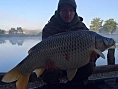 Jamie Baker, 4th May<br /><font color=black>35lb Common</font>