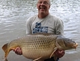 Kennt Hassett, 8th May<br /><font color=black>54lb common</font>
