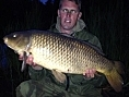 Tom Stirman, 26th May<br /><font color=black>21lb 06oz common</font>
