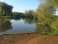 Mousehole Lakes